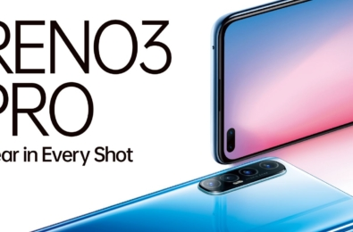 Oppo announces Reno3 Pro smartphone with 6 cameras and advanced imaging features 4