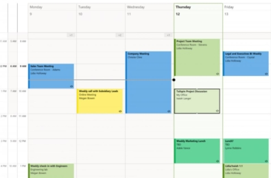 Outlook's calendar is getting a major update for Windows users 11