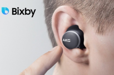 New leak suggest that Samsung might be launching fully wireless earbuds with ANC soon 1