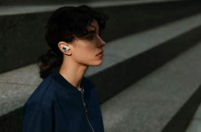Sennheiser takes on Apple AirPods Pro with the new MOMENTUM True Wireless 2 headphones 1