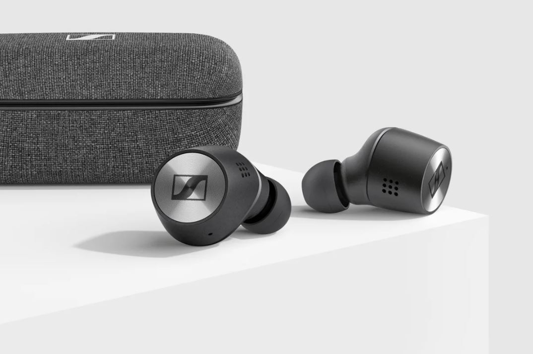 Sennheiser takes on Apple AirPods Pro with the new MOMENTUM True Wireless 2 headphones 2