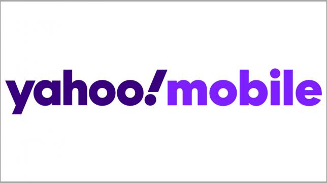 Verizon Launches Yahoo Mobile Phone Service