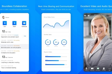 Chinese internet giant Tencent launches online meeting solution to take on Zoom and Microsoft Teams 5