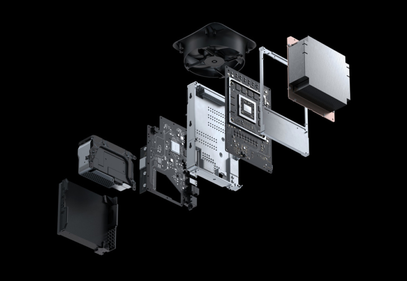Phil Spencer explains the removal of Xbox Series X optical port 3