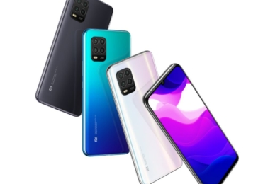 Xiaomi today announced a 5G smartphone that will cost just 349 Euro 1