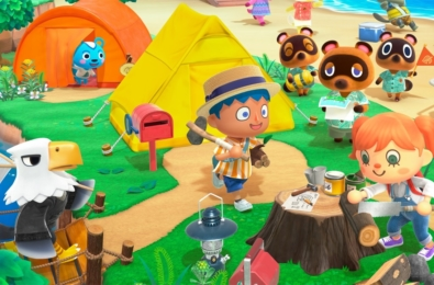 Xbox shares its Animal Crossing: New Horizons clothing designs 1