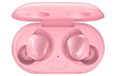 Galaxy Buds+ are now available in pink 33