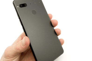 Designer shows off the canceled Essential PH-2, and PH-3 10