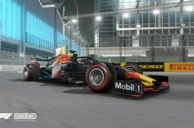 Formula 1 goes virtual, uses F1 2019 game in place of physical races 1