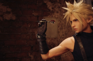 Physical copies of Final Fantasy VII Remake could be delayed due to COVID-19 1