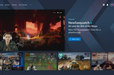 Microsoft's Mixer service updated with new features and capabilities 2