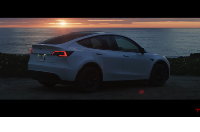 Tesla releases stunning video to celebrate the start of Model Y deliveries 21