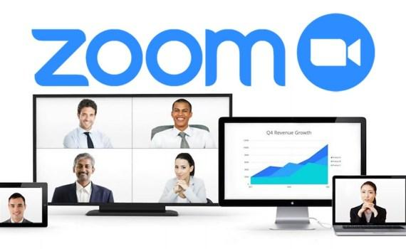 A new Zoom vulnerability is leaking private data to strangers 4