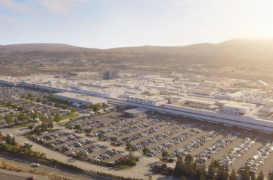 Tesla factory could be exempt from lockdown, despite taking no protective measures 17