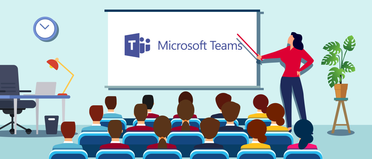 Microsoft shares guide for using Microsoft Teams to implement ...