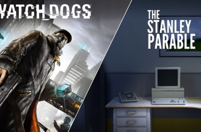 Epic Games is giving away Watch Dogs and The Stanley Parable 6