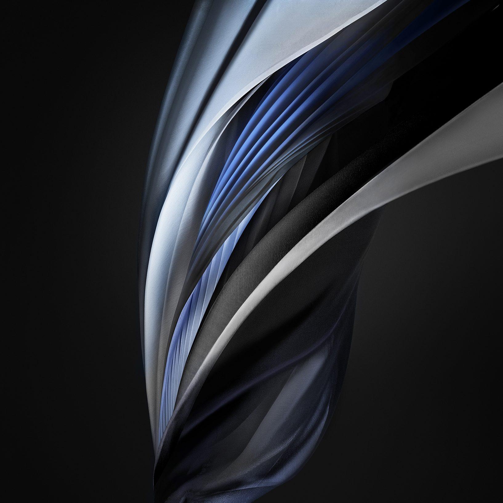Download new 2020 iPhone SE stock wallpapers MSPoweruser