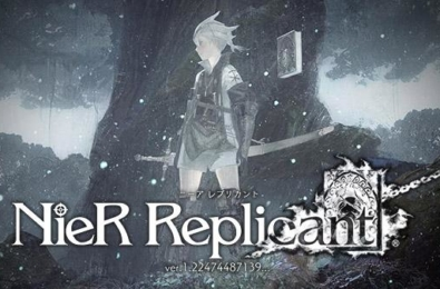 NieR Replicant remake