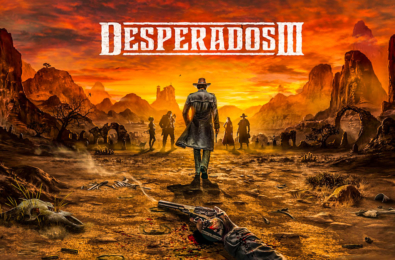 Desperados 3 review HDR