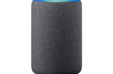 Deal Alert: Amazon Echo(3rd Gen) is now down to $60 at BestBuy 1