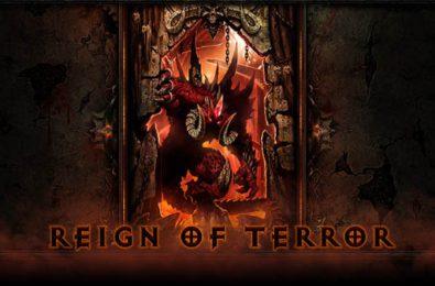 Diablo 2 remake mod grim dawn