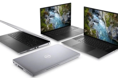 Dell accidentally leaks two of its upcoming laptops 1