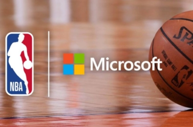 Microsoft and NBA announce multiyear partnership to deliver personalized game broadcasts 17