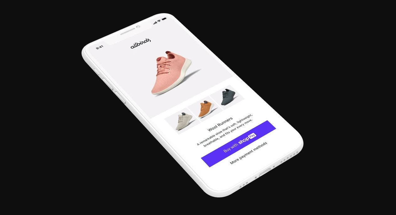 Shopify Takes On Amazon With Its New Shop App For Ios And Android Mspoweruser