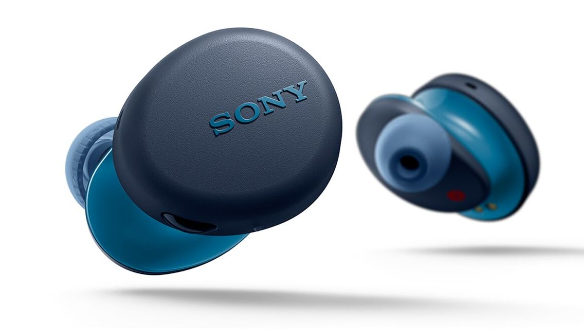 Sony unveils WF-XB700 earbuds and WH-CH710N noise-cancelling headphones