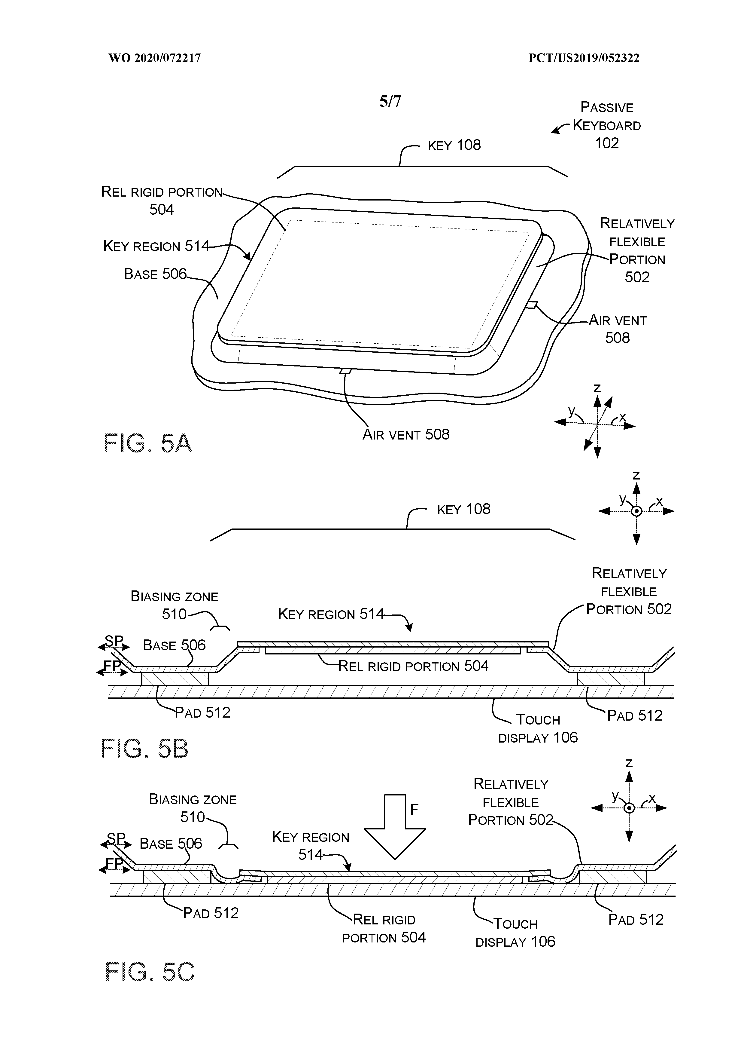 surface neo keyboard