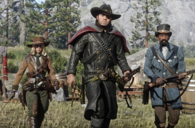 red dead online Take-Two Shops Xbox
