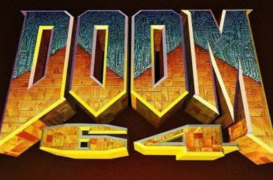 Doom 64 Xbox One S port renders at 1440p 1