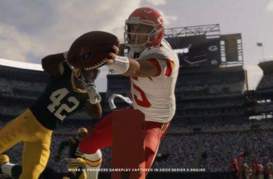 Madden NFL 21 Madden 21