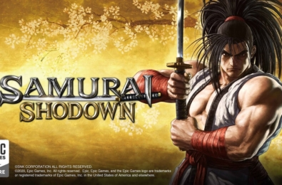 Samurai Shodown PC port epic store exclusive
