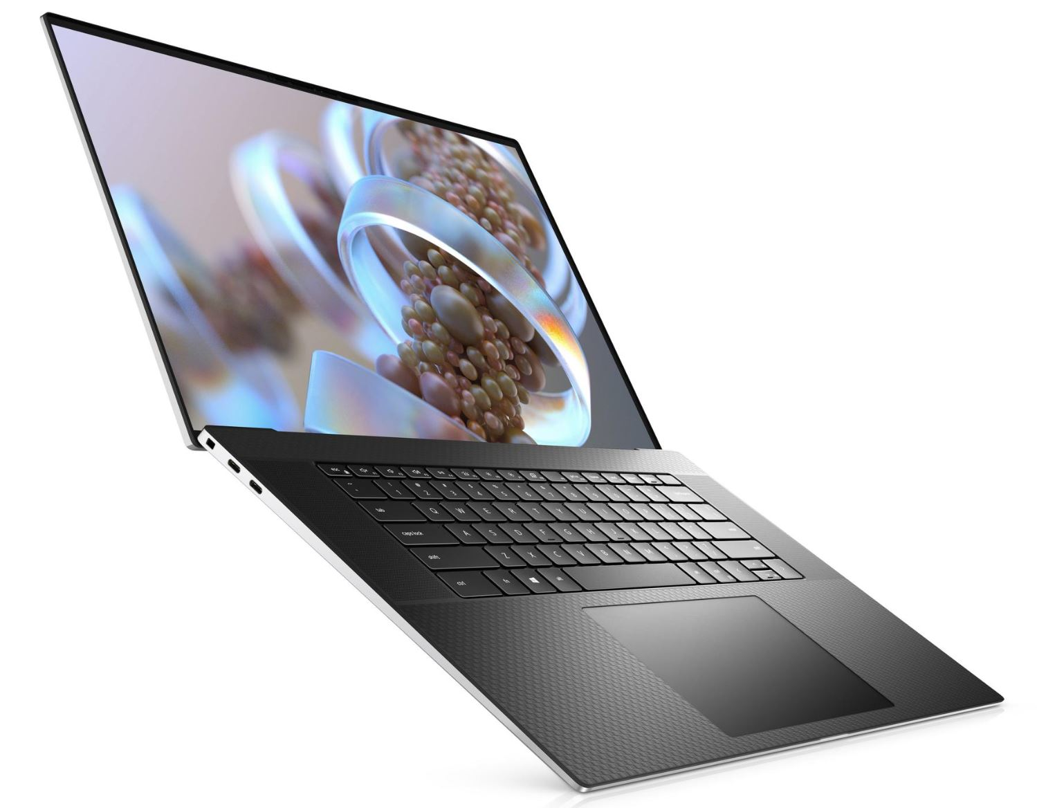 Dell takes on Apple Mac Book Pro 16 with the new XPS 17 2