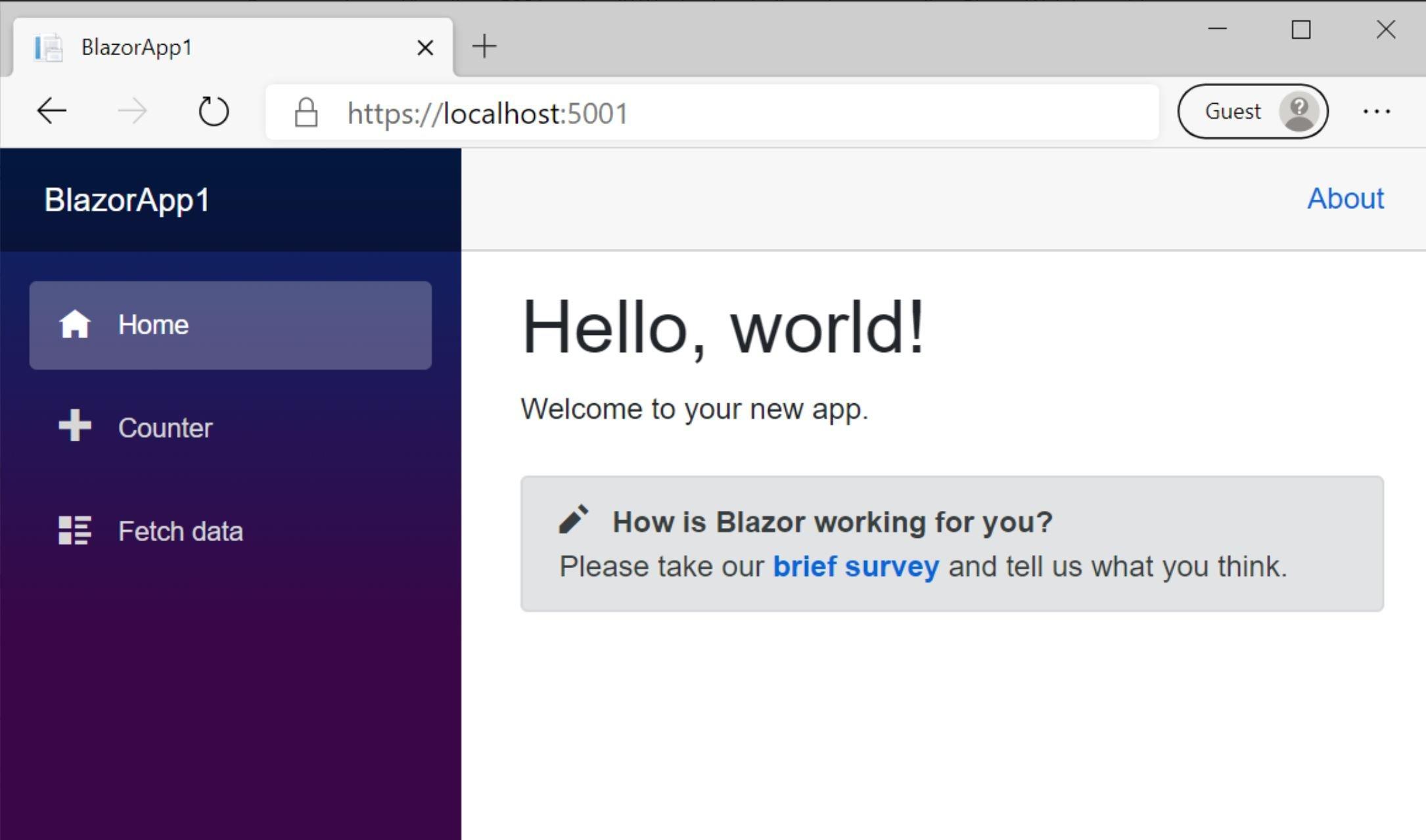 Microsoft Finally Releases An Alternative For Silverlight Mspoweruser