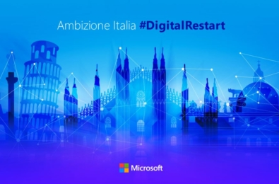 Microsoft to invest $1.5 billion in Italy, new datacenter region coming in Milan 7