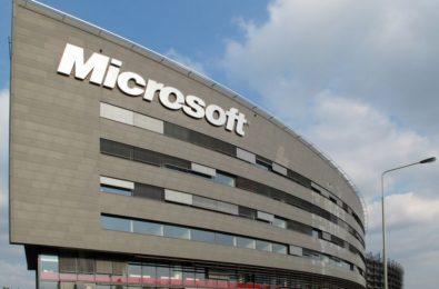 Microsoft UK