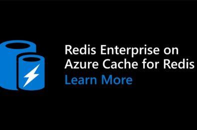 Microsoft Redis Enterprise