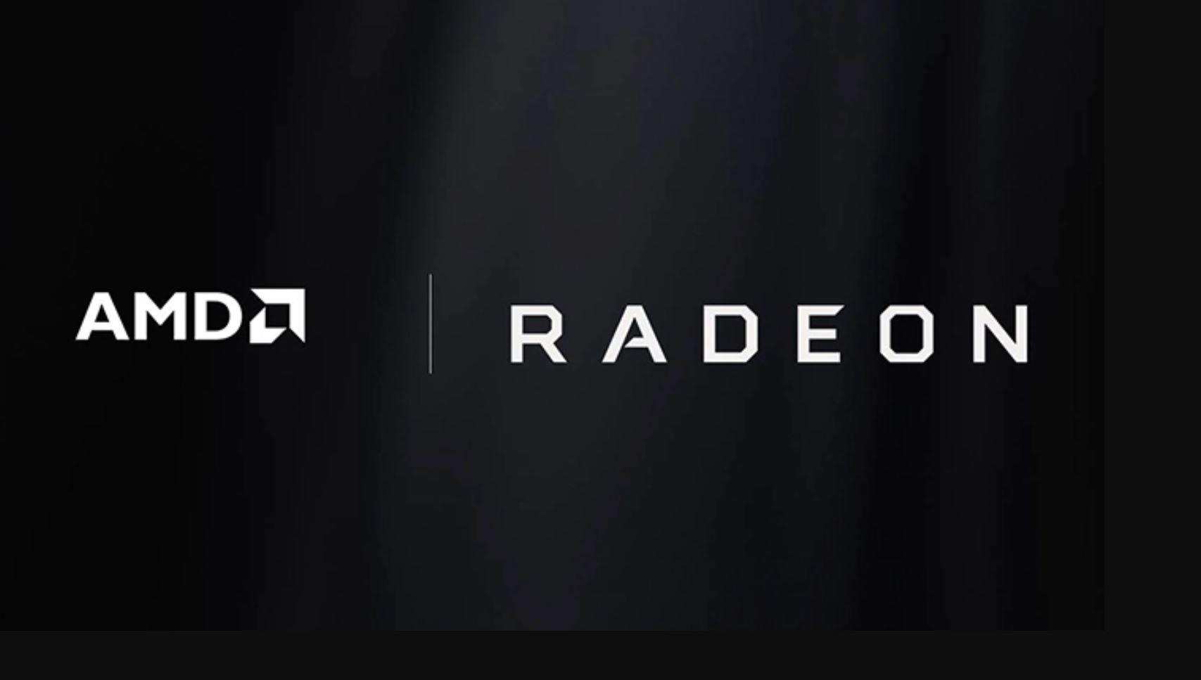 AMD Radeon Windows 10