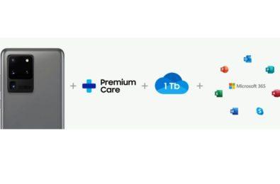 Samsung Access Subscription