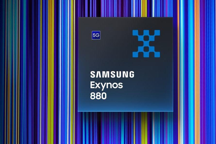 Exynos 880