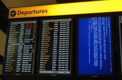 display board windows error
