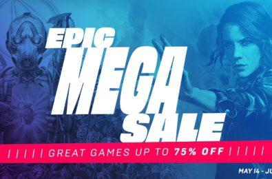 epic games mega sale 2020