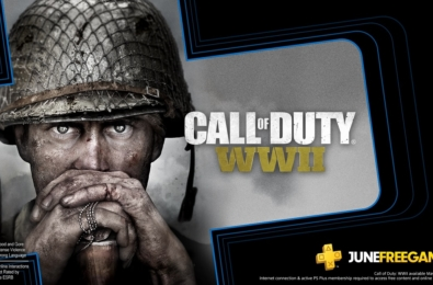 playstation plus june 2020 call of duty wwii