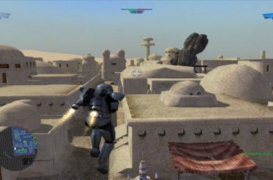 star wars battlefront classic