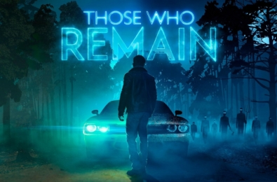 those who remain key art