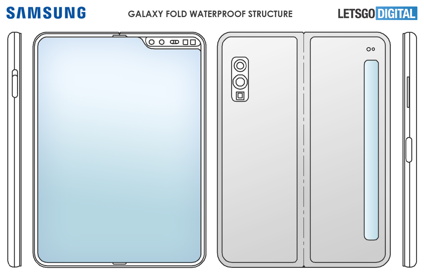This is what the Samsung Galaxy Note 20+ could look like