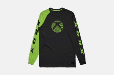 xbox curvilinear collection gear wave sphere