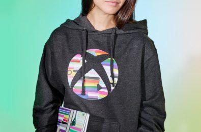 xbox pride 2020 hoodie